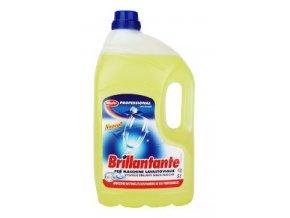 Lesk do myčky Winni's Brillantante 5l