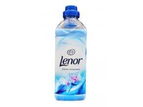 Aviváž LENOR Spring modrá 930ml
