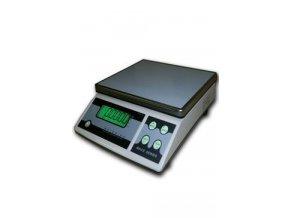 Váha digitální laboratorní stolní ACS/W3