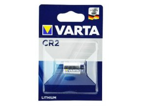 VARTA Baterie Professional CR2 Photo 1 ks