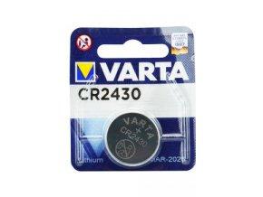 VARTA Baterie Professional CR2430 1 ks