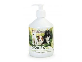 NATURECA Gandža Mix 500ml