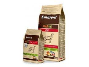 Eminent Grain Free Adult 12kg