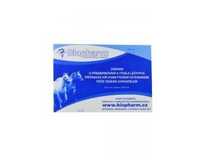 Tiskopis-Záznam o předepis. a výdeji léčiv chovatelem