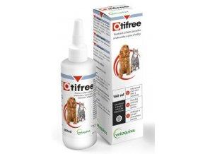 Otifree gtt 160ml