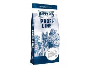 Happy Dog Profi Gold 26/20 Power 20kg
