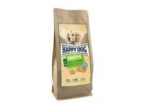 Happy Dog pochoutka Natur Croq Lamb&Rice Taler 700g