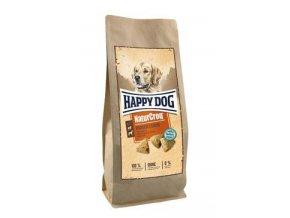 Happy Dog pochoutka Natur Croq Pansen&Ecken 700g