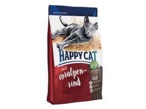 Happy Cat Supr.Adult Voralpen Rind 10kg