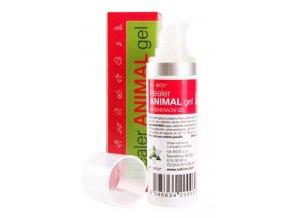 Healer Animal gel 30ml