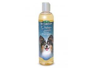 Šampon Bio-Groom Protein Lanolin pěstící 355ml