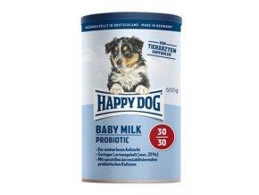 Happy Dog Supreme Jun. Baby Milk Probiotic 500g