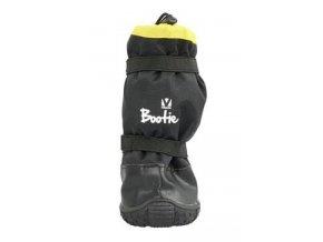 Botička ochranná BUSTER Bootie Hard XS žlutá