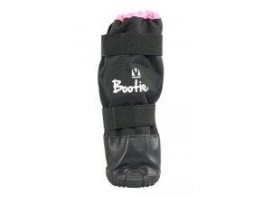 Botička ochranná BUSTER Bootie Hard XS 2 růžová