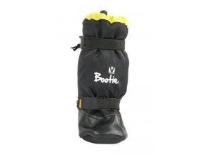 Botička ochranná BUSTER Bootie Soft XS žlutá