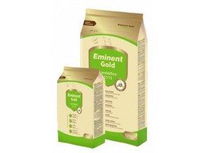 Eminent Gold Lamb&Rice 2kg