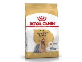 Royal Canin Breed Yorkshire 500g