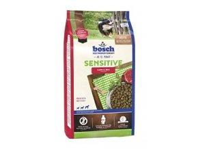 Bosch Dog Sensitive Lamb&Rice 3kg
