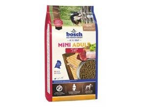 Bosch Dog Adult Mini Lamb&Rice 15kg