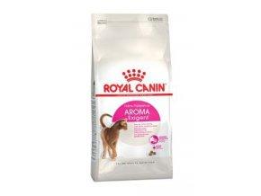 Royal Canin Feline Exigent Aroma 4kg