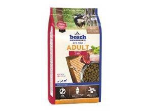 Bosch Dog Adult Lamb&Rice 3kg
