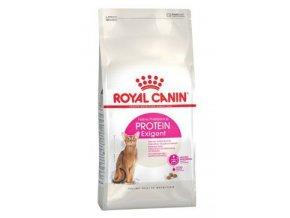 Royal Canin Feline Exigent Protein 4kg