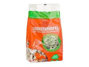 Pochoutka pro koně s bylinkami a echinaceou 1kg