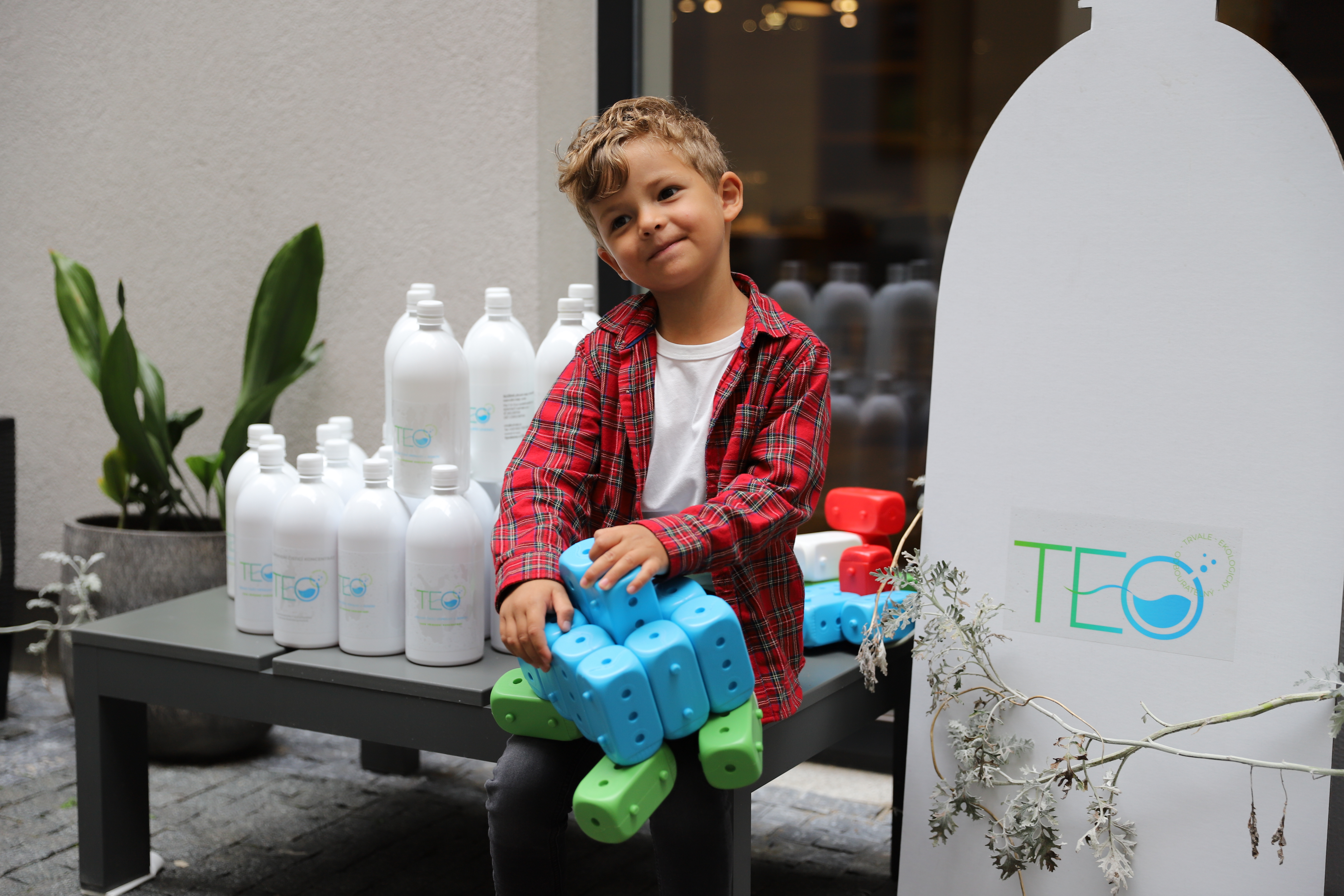 Naučte děti myslet ekologicky a ekonomicky