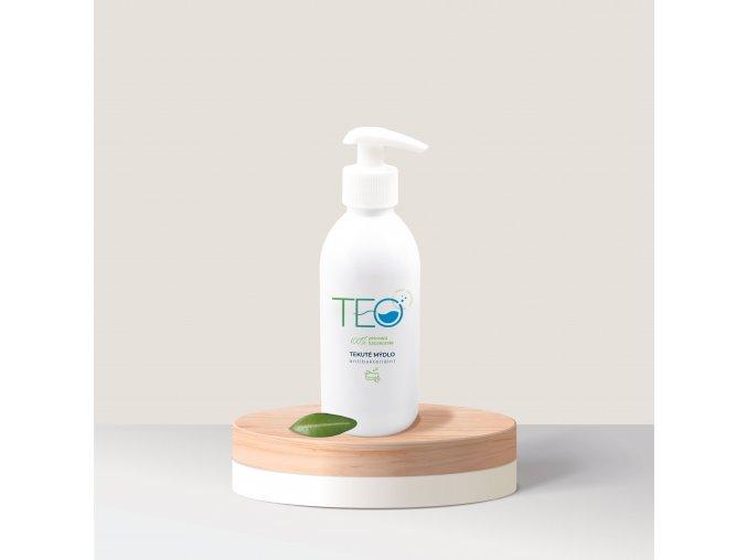 T-E-O antibakteriální  MÝDLO