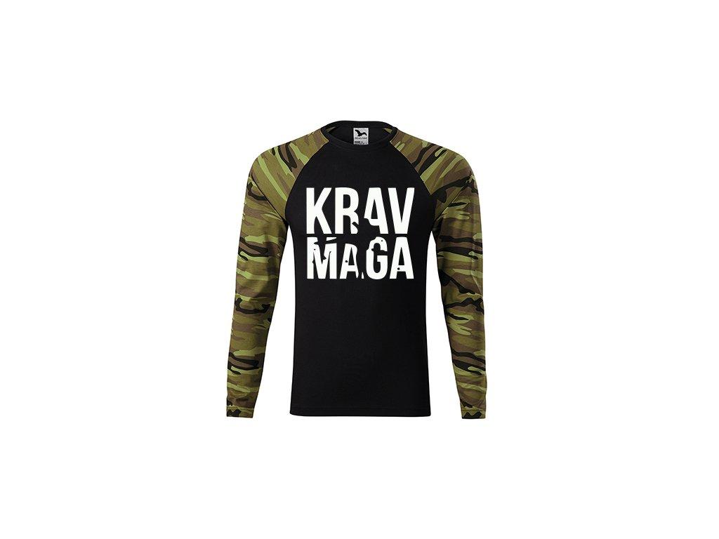 KRAV MAGA 34 A lb