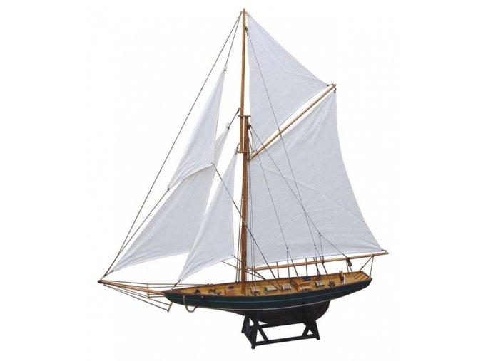 Model plachetnice 5163