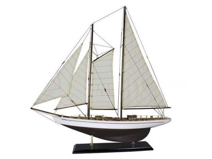 Model plachetnice 5184