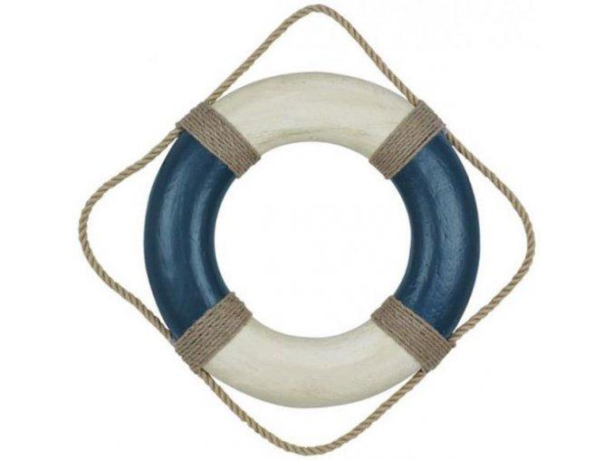 Záchranný kruh 49 cm