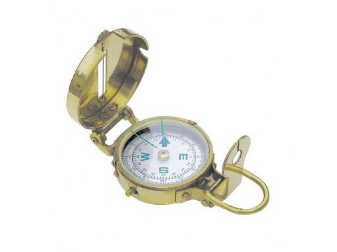 Kompas mosazný 8220