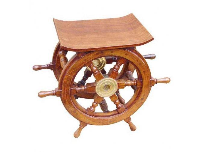 Stolička - kormidlo