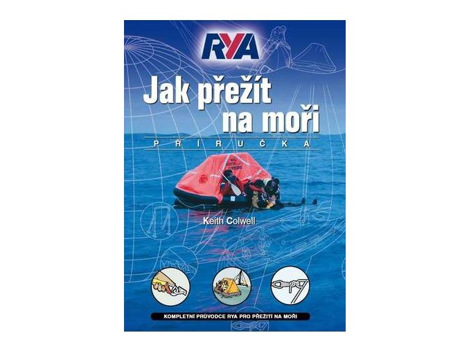 Jak přežít na moři - RYA
