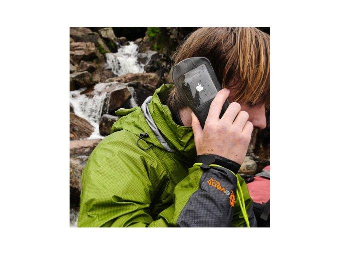 AQUAPAC 108 - vodotěsné pouzdro pro běžné telefony, GPS a iPhone