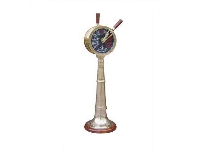 Lodní strojní telegraf 60cm