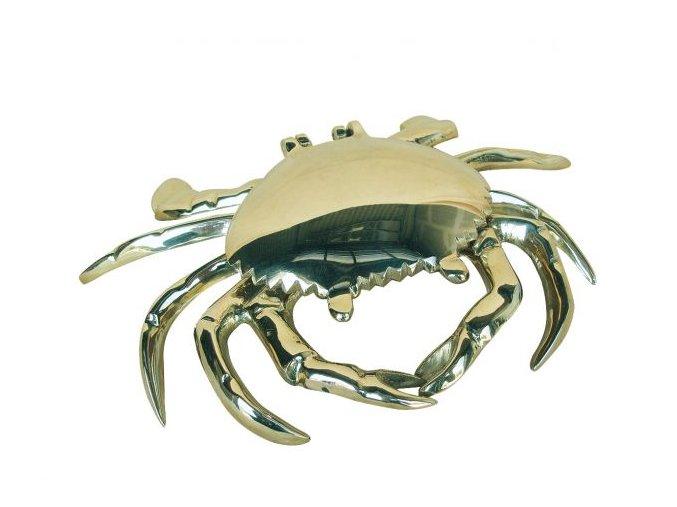 Popelník - krab