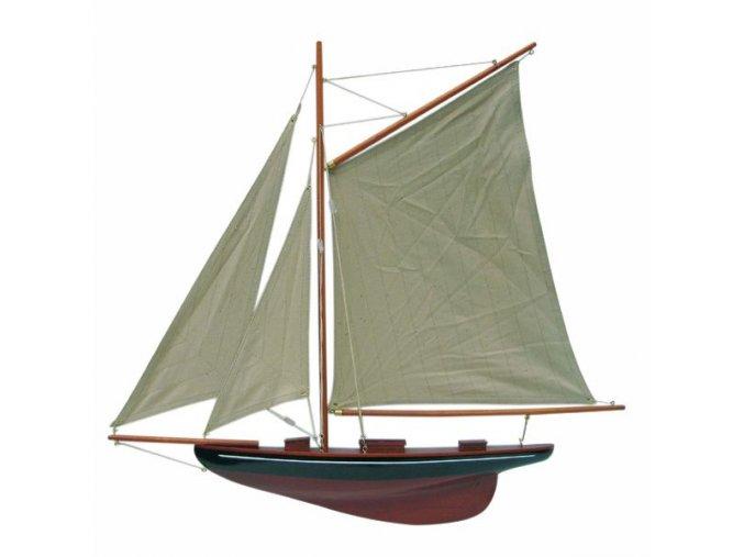 Model plachetnice 5052