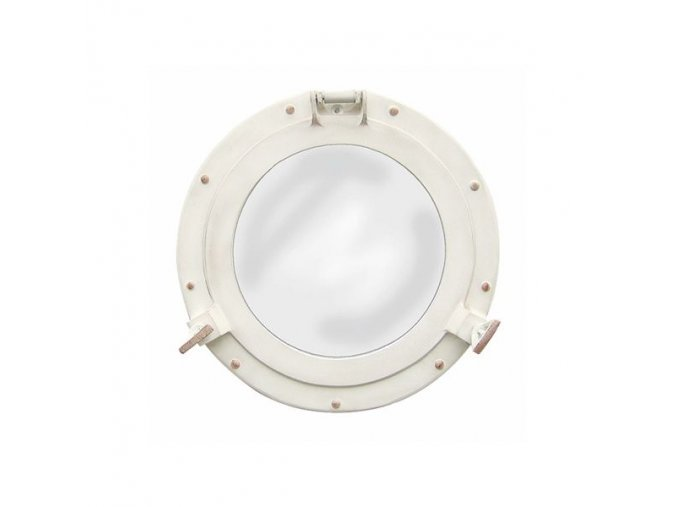 Zrcadlo hliníkové