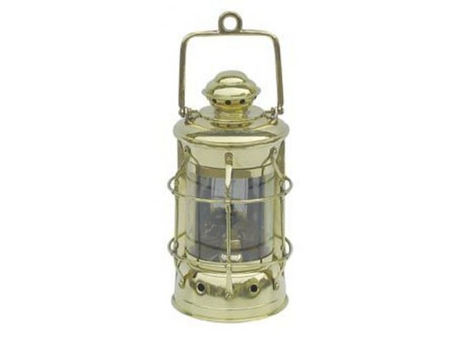 Lodní lampa 1254
