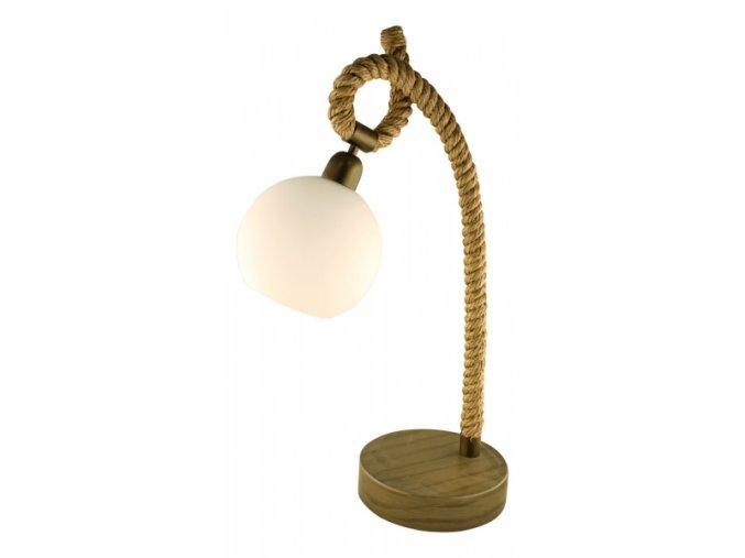 Lampička lano