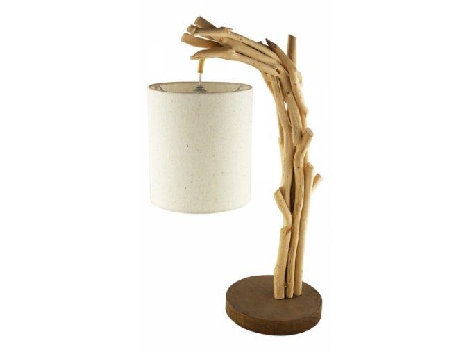 Lampička strom