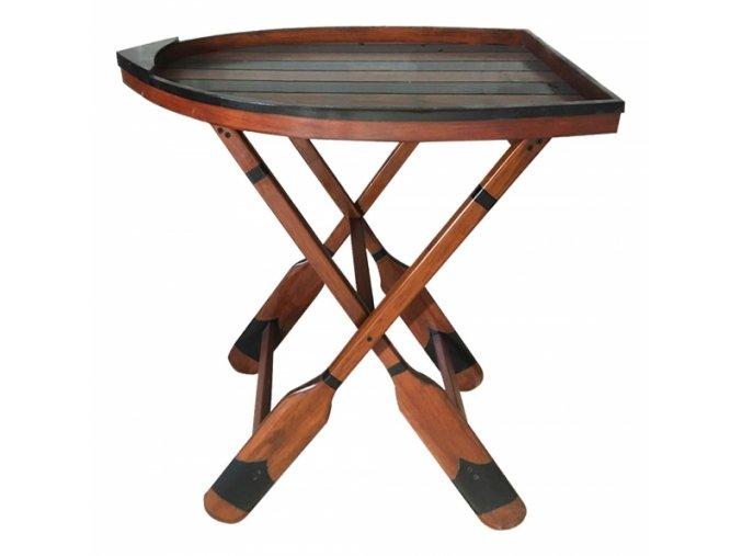 Servírovací stolek