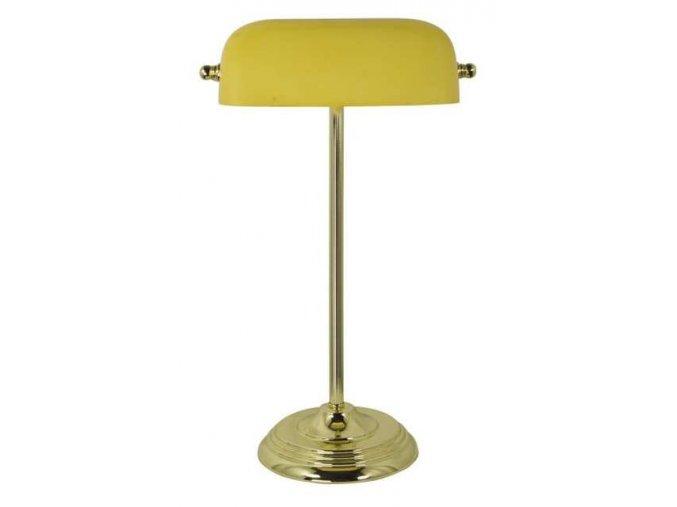 Lampa bankéřská