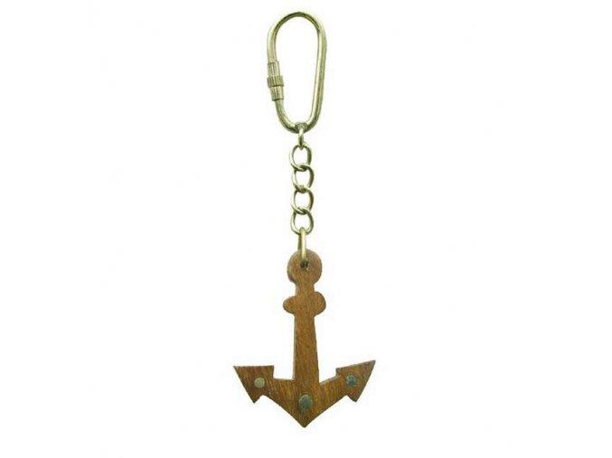 Přívěšek  na klíče 1350