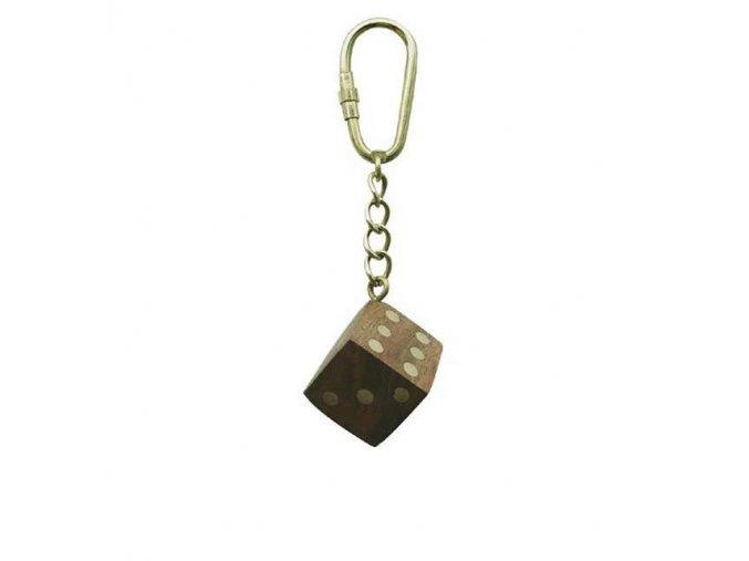 Přívěšek  na klíče 1357