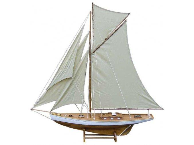 Model plachetnice 5053