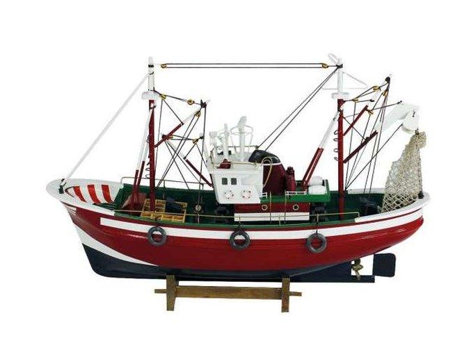 Rybářský kutr